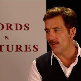 Clive Owen - Jack Marcus - über die Arbeit mit Regisseur Fred Schepisi - OV-Interview Poster