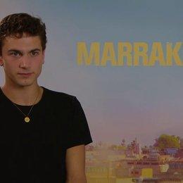 Samuel Schneider - Ben - über seine Vorbereitung auf die Rolle - Interview