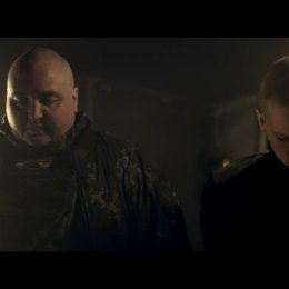 Sven, Kalle und Johnny fliegen untereinander als V-Männer auf - Szene