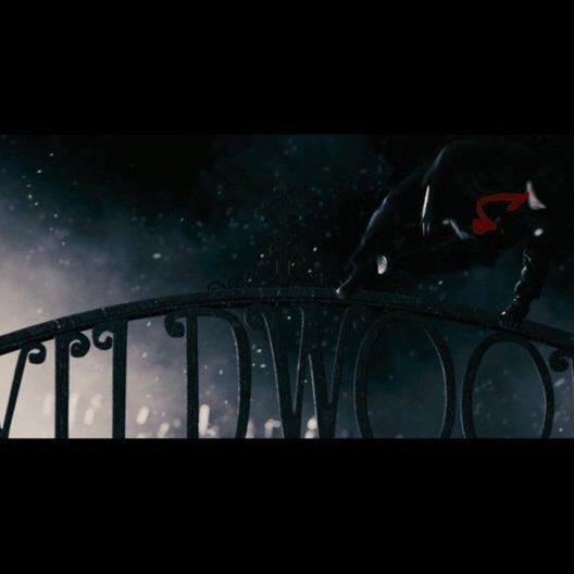 """Nur auf KINO.DE: Exklusiver Trailer zu """"The Spirit"""""""