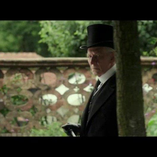 Mr Holmes (VoD-BluRay-DVD-Trailer)