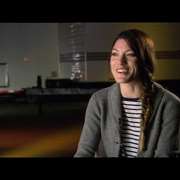 "Jennifer Carpenter - ""Sharon Ames"" / über Amanda Seyfried - OV-Interview"