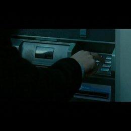 Geldsegen am Bankautomat - Szene Poster