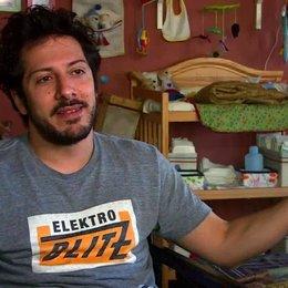 Fahri Yardim über seine Rolle - Interview