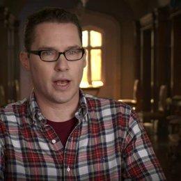 Bryan Singer - Regisseur - über die Rückkehr in das Franchise - OV-Interview Poster