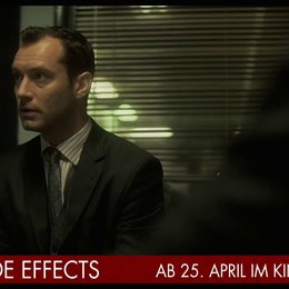Side Effects - Trailer Poster