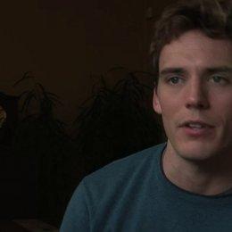 Sam Claflin über seine Lieblingsszene - OV-Interview