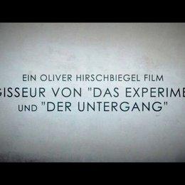 Elser - Er hätte die Welt verändert - Teaser