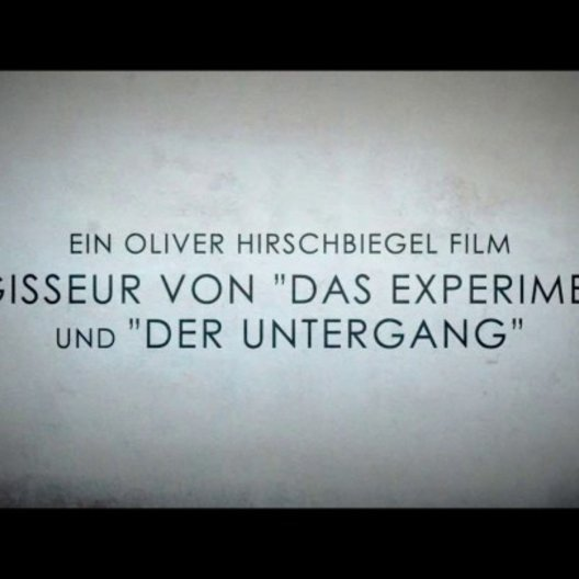 Elser - Er hätte die Welt verändert - Teaser Poster