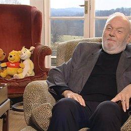 Burny Mattinson (Autor): In welcher Figur er sich am ehesten wieder erkennt - OV-Interview Poster