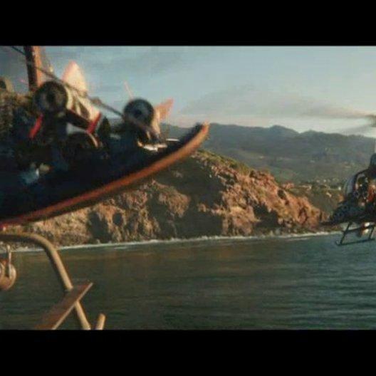 Iron Man 3 - Trailer