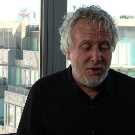 Larry Karaszewski - Drehbuchautor - über den Erfolg der Keanes - OV-Interview