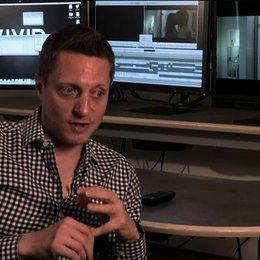 Rowan Joffe über das was der Zuschauer erwarten kann - OV-Interview Poster