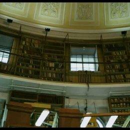 Die Russische Nationalbibliothek Bücher (englisch) - Szene Poster