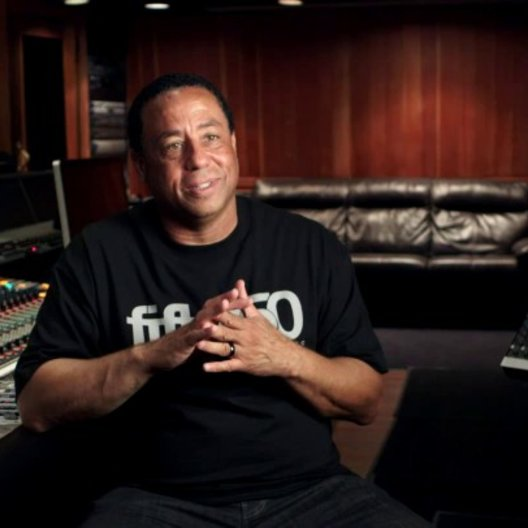 DJ Yella über Neil Brown Jr - OV-Interview