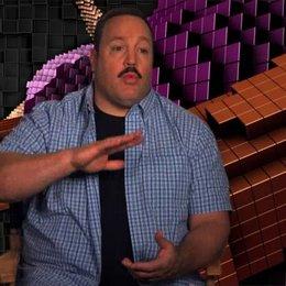 Kevin James über die Handlung - OV-Interview Poster