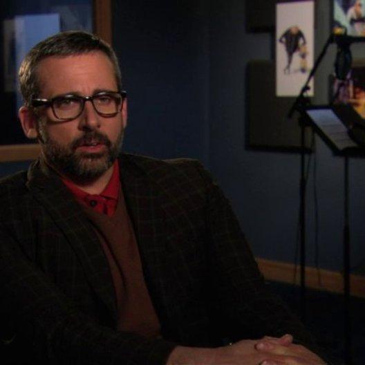 Steve Carell über Grus Reaktion auf Margos plötzliches Interesse für Jungs - OV-Interview