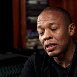 Dr Dre über Corey Hawkins Darstellung von Dr Dre und den Film - OV-Interview