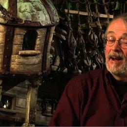 Peter Lord über warum dieser Film alles seine bisherigen Filme übertrifft - OV-Interview