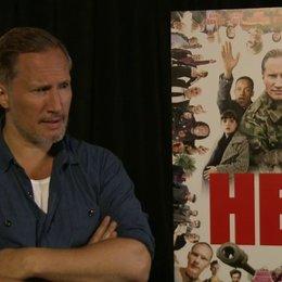 Benno Fürmann über den Film - Interview Poster