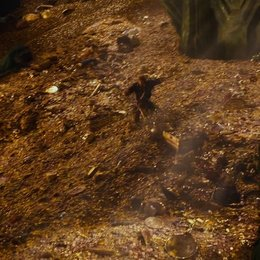 Der Hobbit: Smaugs Einöde - OV-Trailer Poster