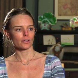Kate Bosworth - Cassie Bodine Klum - über die Zusammenarbeit mit Jason Statham - OV-Interview Poster