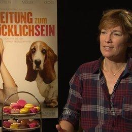 Sherry Hormann - Regisseurin - über die Idee zum Film - Interview Poster