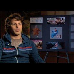 Samberg über die Reaktionen die der Film hervorruft - OV-Interview