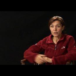 Ute Wieland (Regie) über den zweiten Teil von Freche Mädchen - Interview