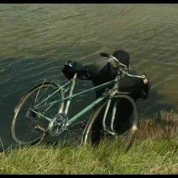 Fahrradtour zu dritt - Szene Poster