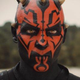 """""""Star Wars"""": Seht den beeindruckenden Kurzfilm über Darth Maul"""