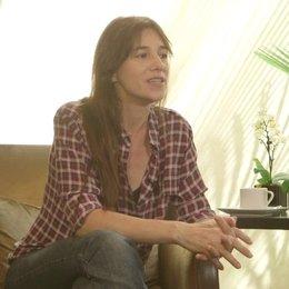 Charlotte Gainsbourg - Alice - über die Zusammenarbeit mit Omar Sy - OV-Interview