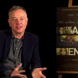 Michael Winterbottom - Regie - über die Arbeit mit DANIEL an der Figur - OV-Interview