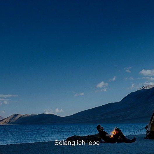 Solang ich lebe (OmU) - Trailer Poster