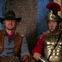 Owen Wilson und Steve Coogan über die Beziehung zwischen Jedediah und Octavius 2 - OV-Interview Poster