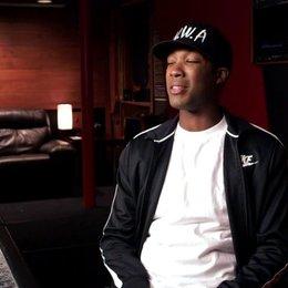 Corey Hawkins über die Zusammenarbeit mit Dr Dre - OV-Interview