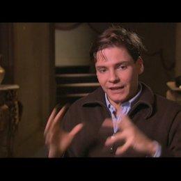 Daniel Brühl über die Zusammenarbeit mit Melanie Laurent - Interview