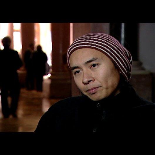Ngo The Chau (Kamera) über die Farben im Film - Interview