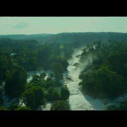 Legend of Tarzan - Trailer Poster