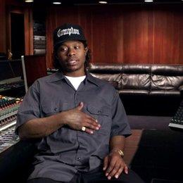 Jason Mitchell über das Treffen und die Zusammenarbeit mit Ice Cube und Dr Dre - OV-Interview