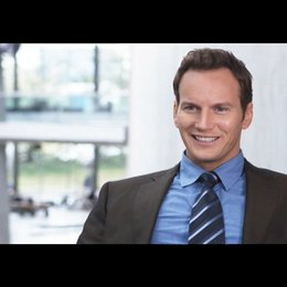 "Patrick Wilson - ""Lynch"" über das originale A-Team - OV-Interview"