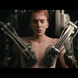 Captain America - OV-Trailer