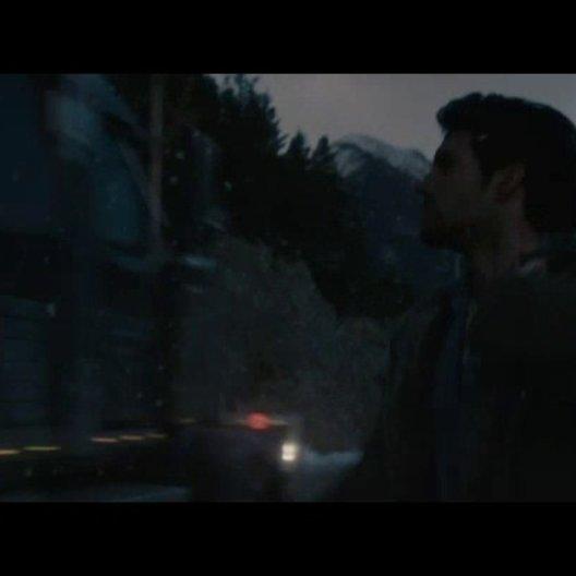 Man of Steel - Trailer