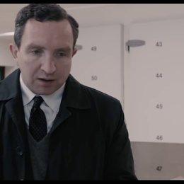 Mr. May und das Flüstern der Ewigkeit - Trailer Poster