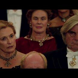 Premiere Tristan und Isolde - Szene