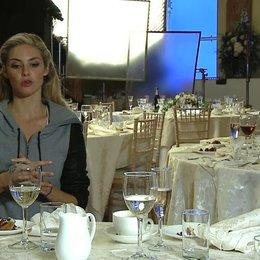 Tamsin Egerton über ihre Rolle - OV-Interview