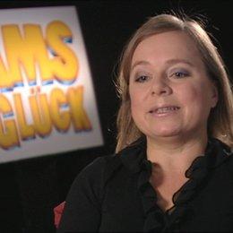 Christine Urspruch über die Liebe zur Figur des Sams - Interview Poster