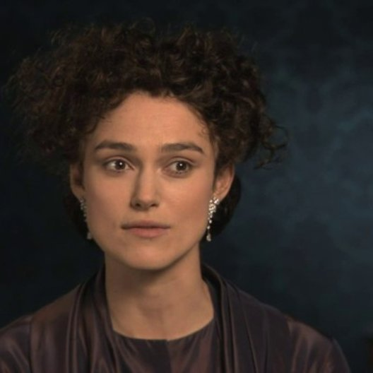 Keira Knightley über die Adaption von Tom Stoppard - OV-Interview Poster
