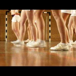 Das Cheerleader-Training - Szene