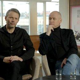 Felix Herngren - Regisseur - über den Film - OV-Interview Poster